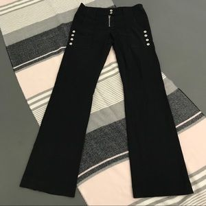 vintage vtg BeBe flares bell bottom pants